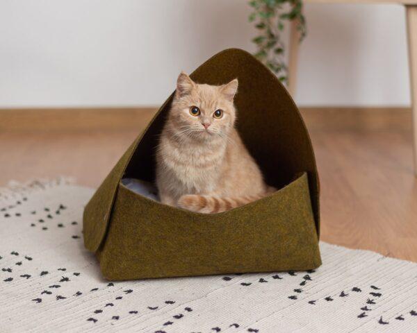 Карман для котов и собак