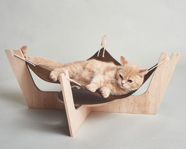 гамак для кота